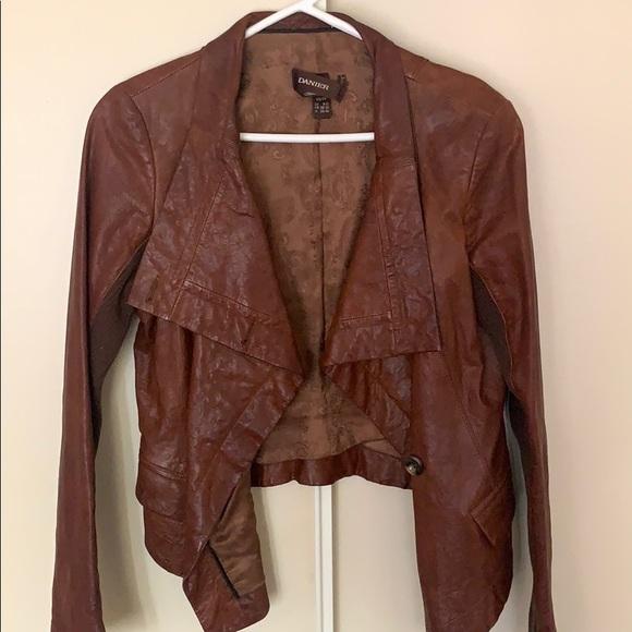 Danier Jackets & Blazers - Danier Leather Jacket